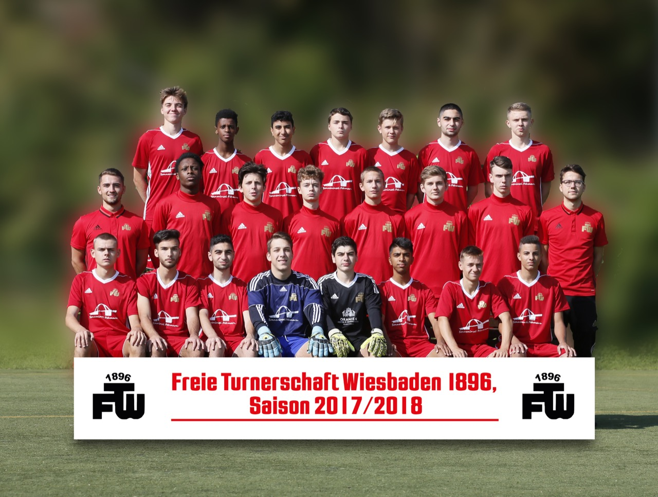 FTW –  B1-Junioren