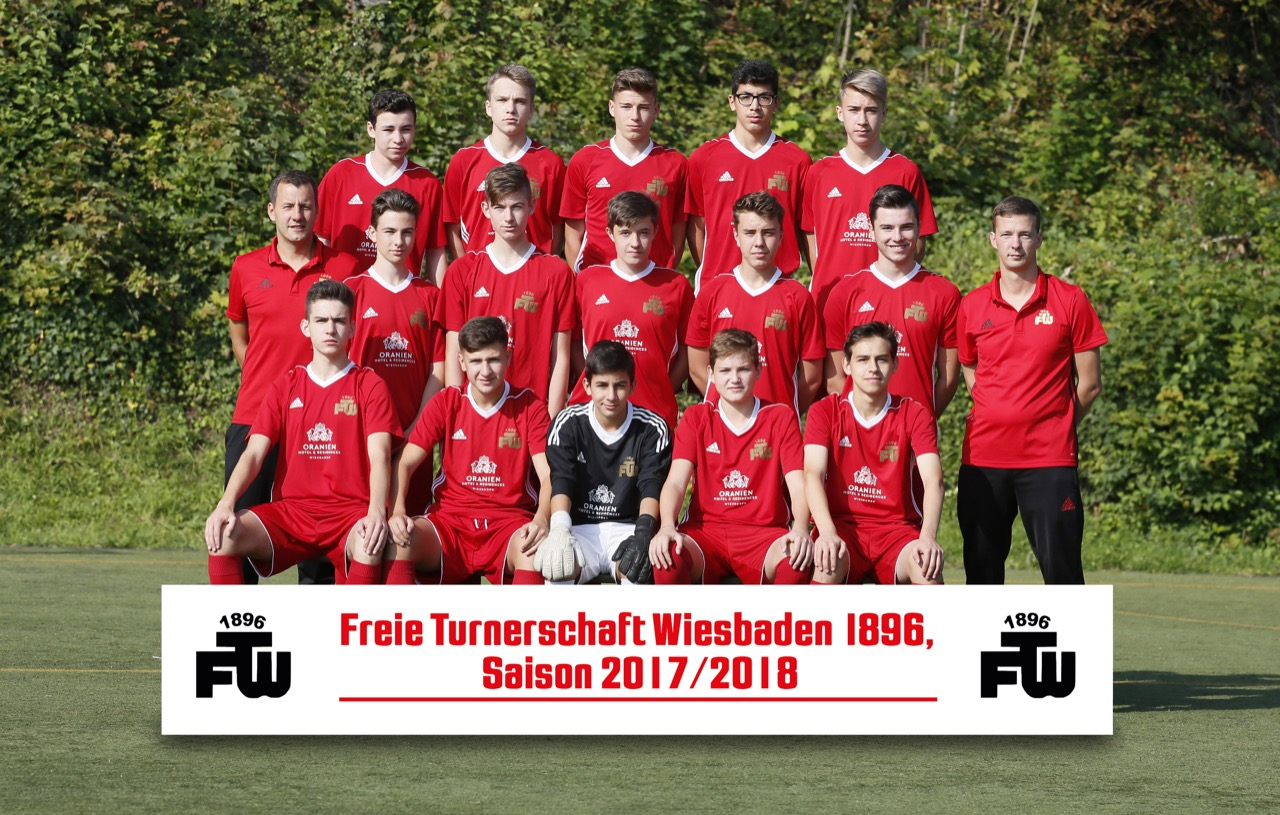 FTW –  B2-Junioren