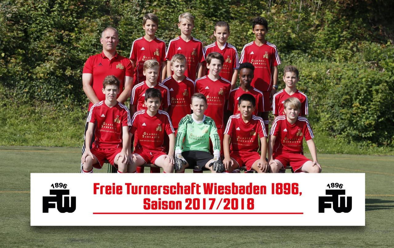 FTW –  D1-Junioren