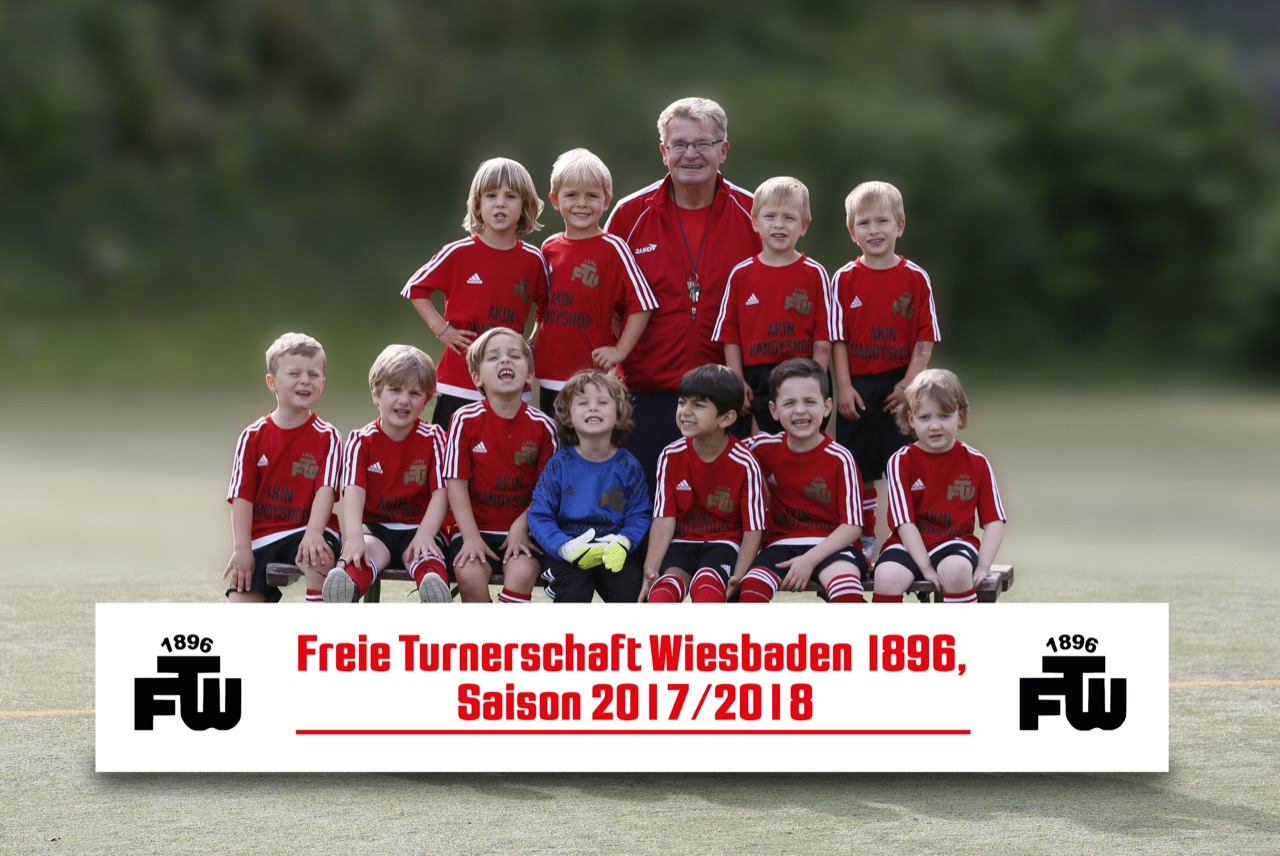 FTW - G2-Junioren