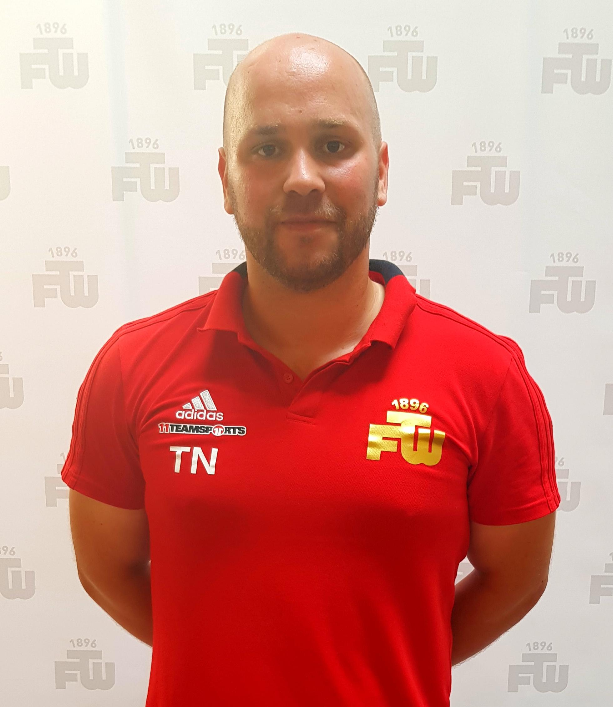 Tobias Neumann