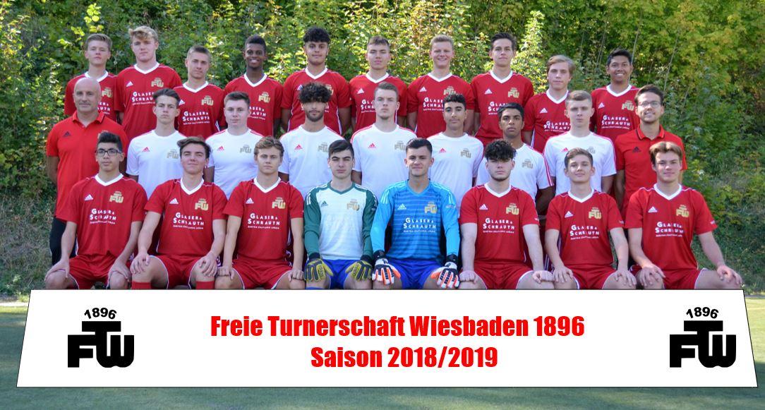 FTW –  A1-Junioren