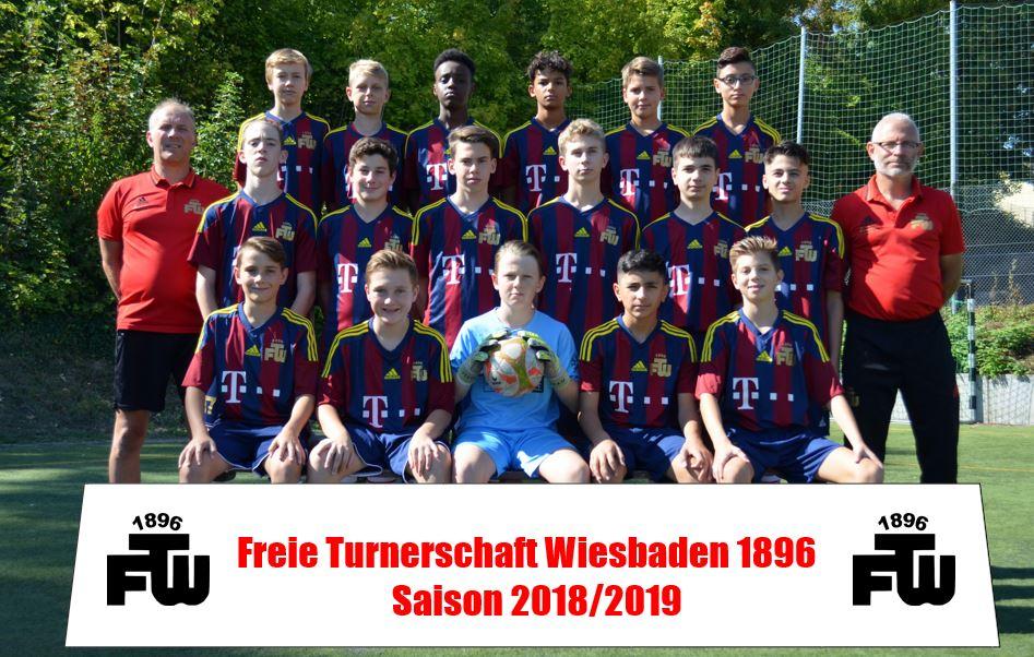 FTW –  C2-Junioren