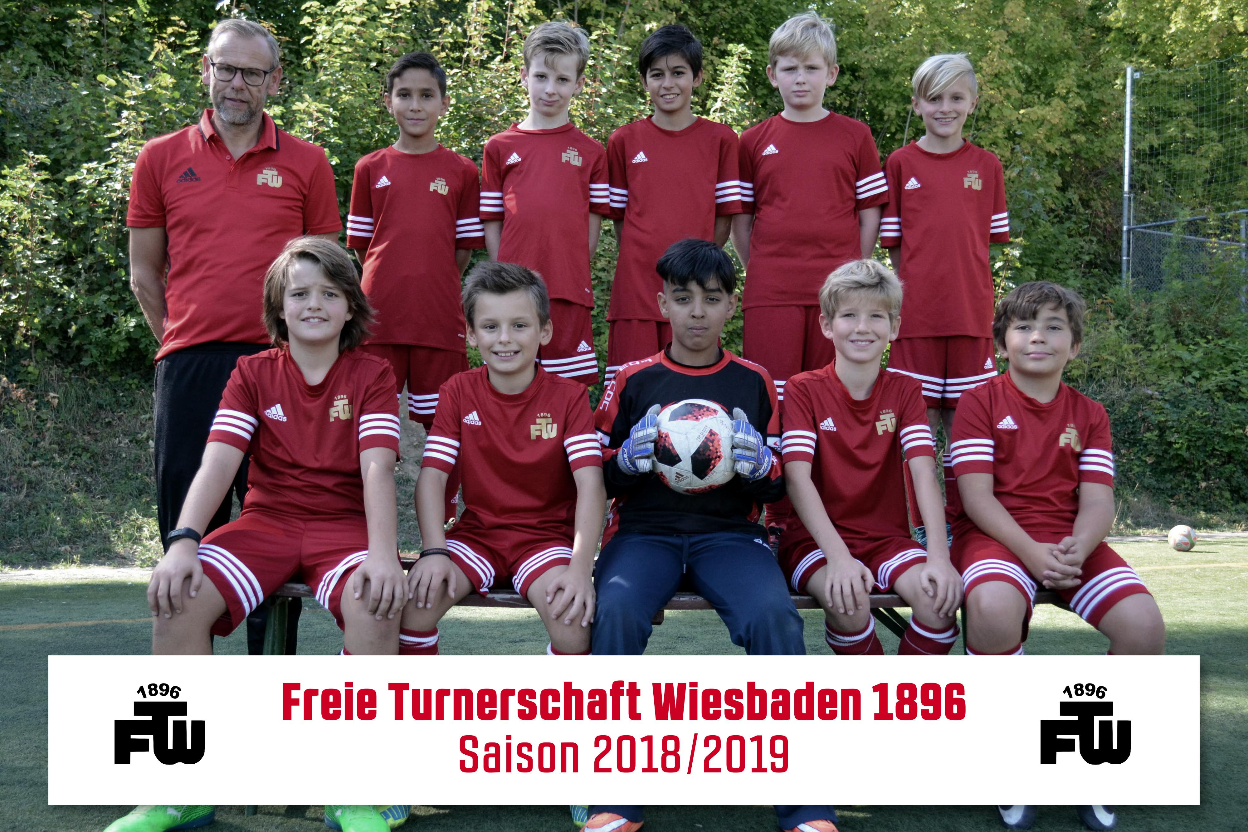 FTW – E2-Junioren