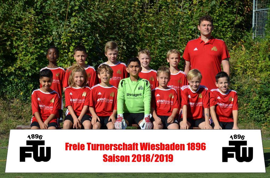 FTW –  E4-Junioren