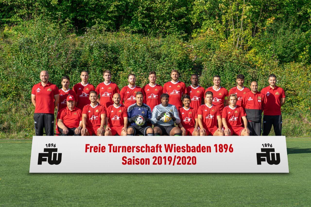 FTW – 1. Mannschaft