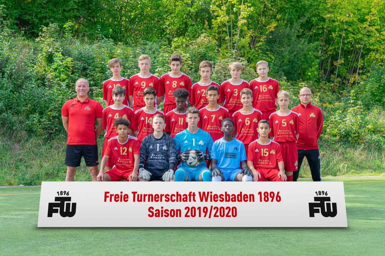 FTW –  C1-Junioren