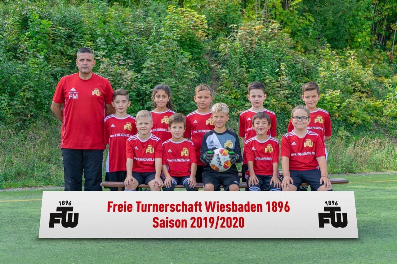FTW –  F2-Junioren