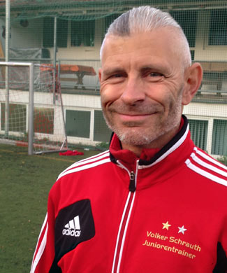 Volker Schrauth