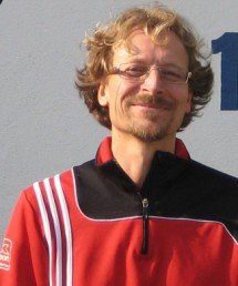 Volker Zeisberger