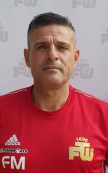 Fadi Moughnie